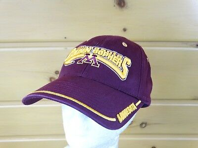 san francisco 86758 9ac0b Minnesota Golden Gophers Cap hat Maroon Ncaa Top Of The World Low Price