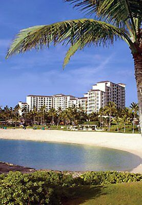 Timeshare at the Marriott Ko Olina Beach Club on Oahu, Hawaii!