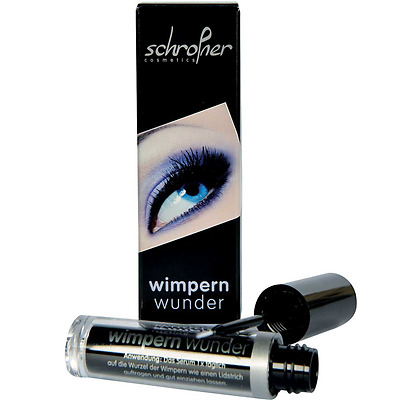 Schrofner Wimpernwunder Normal 6 ml
