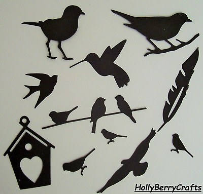 """CHRISTENING DIE CUT TOPPERS ~ /""""BABY 1 COLLECTION/"""" TRIM CRAFT ~  BABY"""