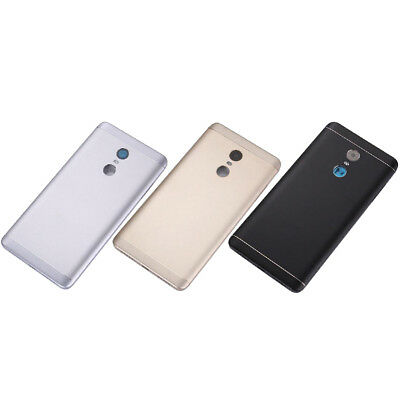 Battery Back Cover Rear Door Housing For Xiaomi Redmi Note 4X Replacement HOT
