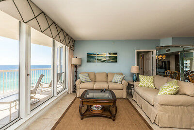7 Nights: BEACH FRONT DESTINATION Condo by RedAwning ~ RA133767