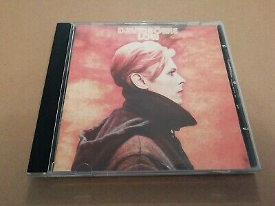 David Bowie * Low * Cd Album Excellent Remastered 1999