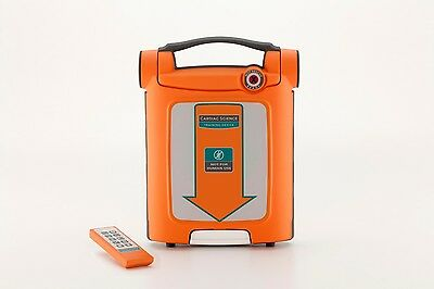Cardiac Science G5 AED Trainer Unit with CPR Feedback