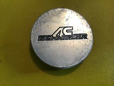 BMW AC Schnitzer 75MM Centre Cap for Type II and III Alloys GENUINE 36133897