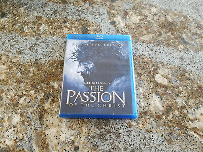 The Passion Of The Christ -- Blu-ray Disc