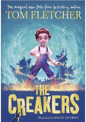 The Creakers, The Musical Edition, By Tom Fletcher