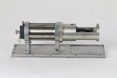 Agilent 05517-68249 Helium-Neon Gas Laser - Unit and Base Only