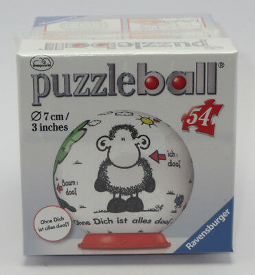 Ravensburger Puzzle Ball Ohne Dich Ist Alles Doof 54