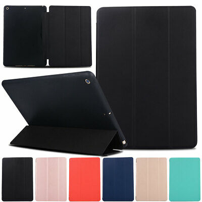 Magnetic Luxury Silicone Hard Back Case Cover For Apple iPad Air 3rd Generation