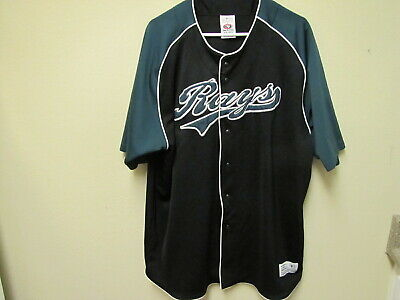 Tampa Bay Rays, True Fan Jersey, Size 2XL, (50-52)