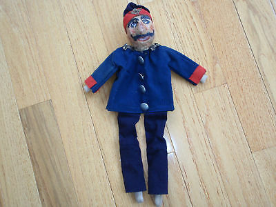 vintage unusual Puppet rare toy puppet 1900'S
