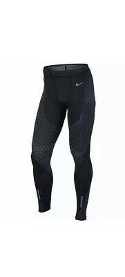 ea00857d6d1a7 NWT Mens Nike Find Great Deals For Zonal Strength Tights 833180-014 Black  New L