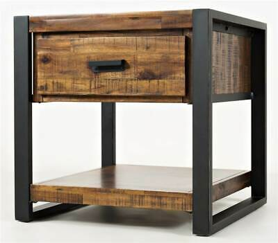 End Table with Drawer [ID 3684525]