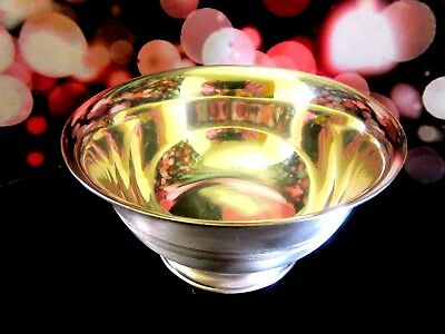 AUTHENTIC TIFFANY & Co STERLING SILVER  BOWL