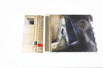 Evanescence The Open Door Eicp 670 Japan Obi Cd A10116