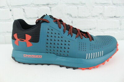 990a49137dcc0 UNDER ARMOUR HORIZON RTT Mens Trail Running Shoes Size 10.5 - $49.95 ...