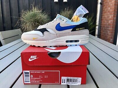 sports shoes 983ef b4c06 Nike Air Max 1 Dusk To Dawn - Size  Exclusive - US 8   UK