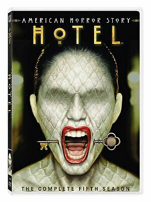 American Horror Story - Stagione 5 DVD