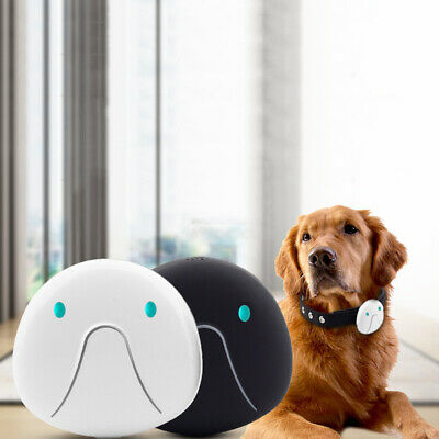 Smart Pet GPS Tracker Accurate Position Collar Animals Devices Finder Locator