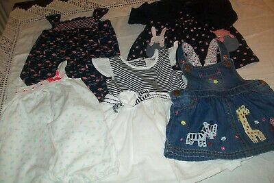 Baby girls clothes John Lewis/Jojo maman bebe 0-3m - combined postage available