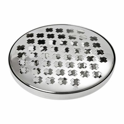 Round Drip Tray Stainless Steel Professional Bar Ware Drink Tray 15cm B3507