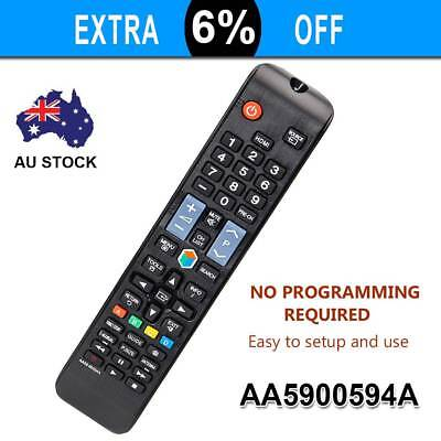 new Samsung LED Smart TV Remote Control Replacement AA59-00602A /AA5900602A  auz