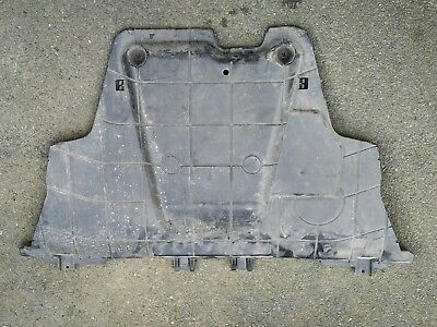 Engine Cover Plate Under Guard 2016 Fiat 500X 51979205519792206