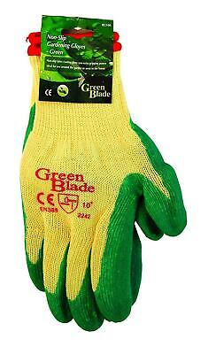 Non slip Gardening Gloves Latex House Work Gloves