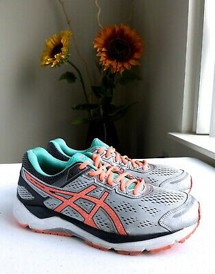 56928844 ASICS GEL-FORTITUDE 7 Women's Running Shoes Size 9 D