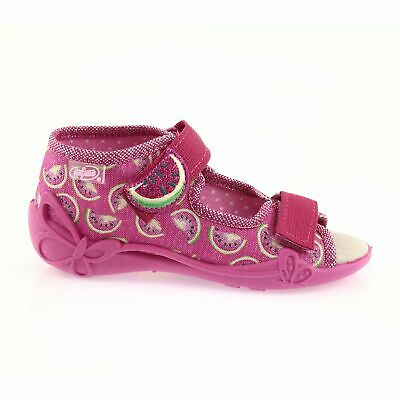 Befado sandals children's shoes 342P004 watermelons