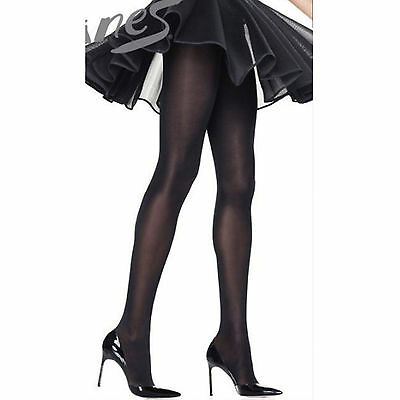 45e8c4fa98a1c Hanes Tights X-Temp Cooling Effect Glossy Seamless Tight with Wide Comfort