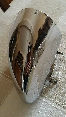 Sebring Metal Chrome original Mirror Vitaloni