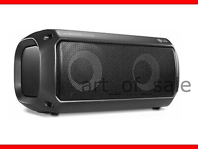 LG PK3 Xboom Go Portable Rechargeable Waterproof Wireless Bluetooth Speaker NEW