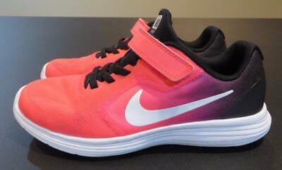 67200c676b NIKE REVOLUTION 3 Girls Shoes 819417 403 Choose Your Size - $29.99 ...