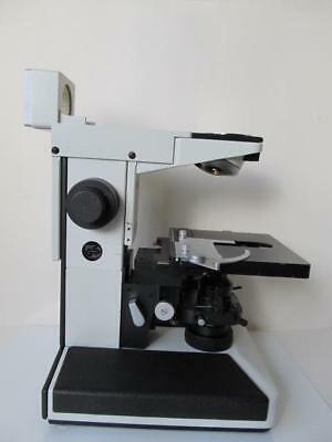Leitz Laborlux S Microscope Body/Stage/Condenser ****Fixed Stage