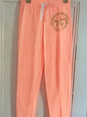 New girls Jogging bottoms/trousers, age 11-12 years