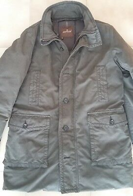 best service d357b 38af1 PIUMINO - GIUBBOTTO - Giacca invernale Moncler uomo - Autunno/Inverno