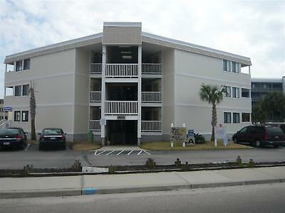 2 Nights: Myrtle Beach Condo by RedAwning ~ RA163682