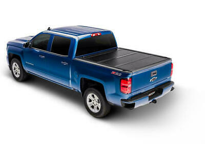 467195afd99    Undercover Fx41015 Tonneau Cover For 2016-2019 Toyota Tacoma 6 Ft Bed