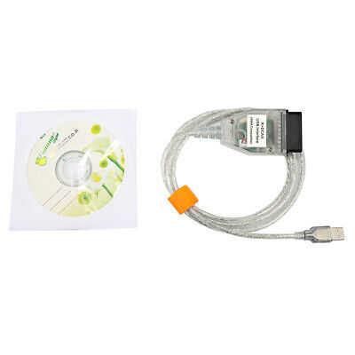 INPA K+CAN K+DCAN Cable Switch for BMW Diagnostic FTDI FT232RL Tool Ediabas NCS