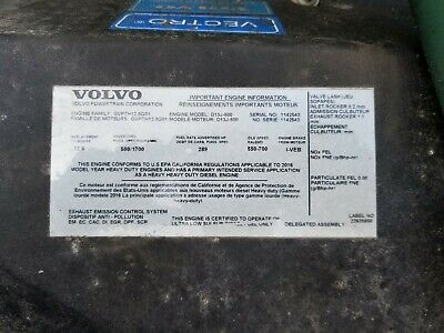 volvo d16 wiring harness failure read all wiring diagram Volvo Remote Control