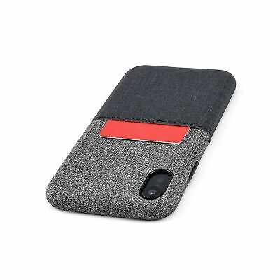 uk availability 8f961 1c47d DOCKEM LUXE M2 Wallet Case for iPhone XS Max; Slim Card with ...