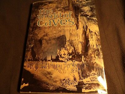 The World of Caves Waltham  1976  F