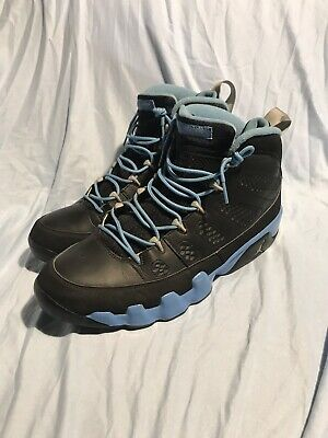 b0e15cd38ce2 2012 Nike Air Jordan 9 IX Retro Slim Jenkins Size 12 302370-045 Kilroy pack