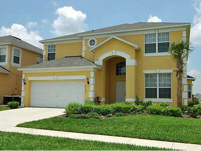 6 Nights: Kissimmee   Villa by RedAwning ~ RA221242