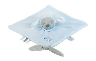 Nattou Sam & Toby Collection - Doudou Comforter (Sam The Sheep) Free Shipping!