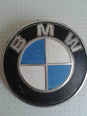 Badge capot avant BMW 2002
