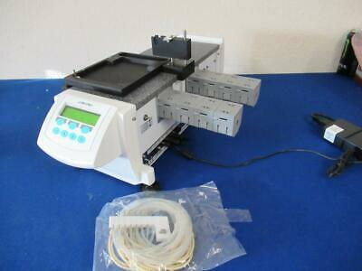 Jencons MILLENIUM Automatic Microplate Filler / Puller 16 Way Pump Head / Tubing