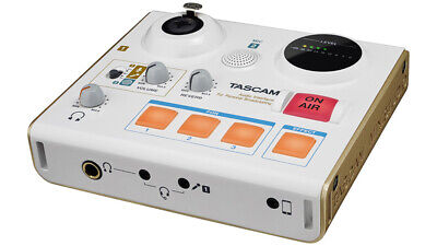 TASCAM MiNiSTUDIO Personal US 2 Audio Interface Podcasting With Tracking Japan